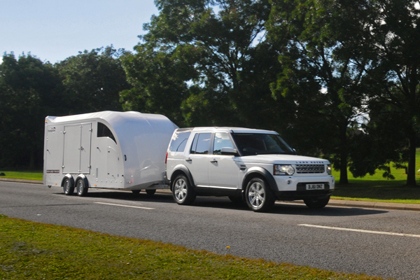 The new Race Transporter 5 from £9,999.